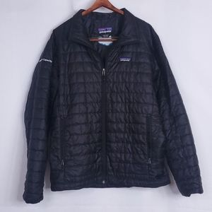 Patagonia Sales Force Lightweight Nano Puff Jacket
